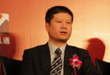 万科北京公司副总经理肖劲
